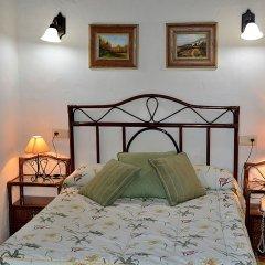 Hotel Rural Valleoscuru комната для гостей фото 3