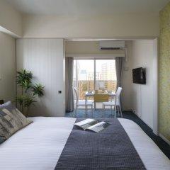 Отель Residence Hakata 11 Хаката комната для гостей фото 4