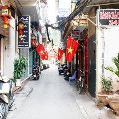 Отель North Hostel N.2 Вьетнам, Ханой - отзывы, цены и фото номеров - забронировать отель North Hostel N.2 онлайн