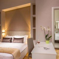 Отель CF Rome Rooms комната для гостей фото 3