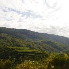 Отель Camping Vall De Ribes Испания, Рибес-де-Фресер - отзывы, цены и фото номеров - забронировать отель Camping Vall De Ribes онлайн приотельная территория