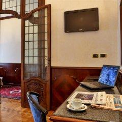 Отель Best Western Moderno Verdi Генуя в номере фото 2