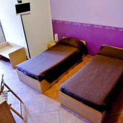 Отель Campo Base Монжове комната для гостей фото 3