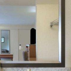 Отель Howard Johnson by Wyndham Washington DC США, Вашингтон - отзывы, цены и фото номеров - забронировать отель Howard Johnson by Wyndham Washington DC онлайн интерьер отеля фото 3