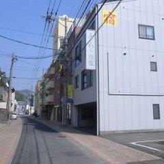 Отель Fujiwara Ryokan Нагасаки фото 2