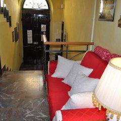 Отель Relais Firenze Stibbert интерьер отеля