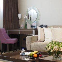 In Hotel Belgrade в номере