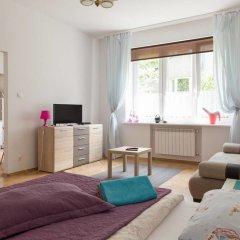 Отель Vistula Apartment Польша, Варшава - отзывы, цены и фото номеров - забронировать отель Vistula Apartment онлайн комната для гостей фото 3