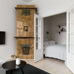 Отель Urban Trendy Nordic Living комната для гостей фото 2