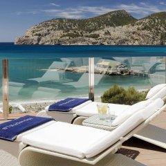 Boutique Hotel H10 Blue Mar - Только для взрослых балкон