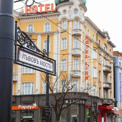 Hotel Lion Sofia фото 9