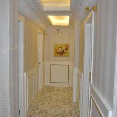 ch Azade Hotel Турция, Кайсери - отзывы, цены и фото номеров - забронировать отель ch Azade Hotel онлайн интерьер отеля фото 2