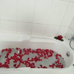 Отель Valentine Hotel Вьетнам, Хюэ - отзывы, цены и фото номеров - забронировать отель Valentine Hotel онлайн ванная фото 2