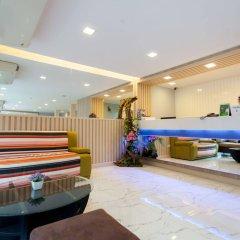 Отель Nantra Ploenchit Бангкок спа