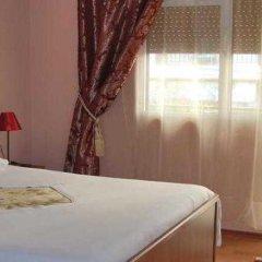 Отель Alpin Hotel Tirana Албания, Тирана - отзывы, цены и фото номеров - забронировать отель Alpin Hotel Tirana онлайн комната для гостей фото 4