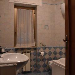 Отель B&B La Ginestra Торре-дель-Греко ванная фото 2