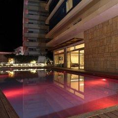 Отель Athena Родос бассейн фото 3