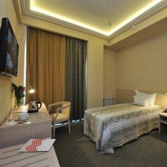 Отель Мелиот 4* Стандартный номер фото 6