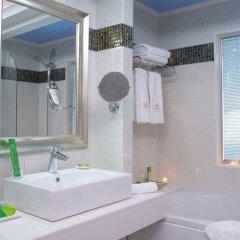 Atrium Platinum Luxury Resort Hotel & Spa Родос ванная фото 2