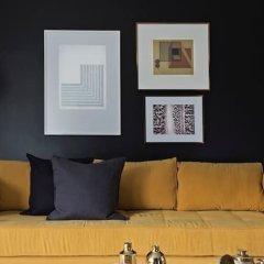 Апартаменты Zeitgeist Roma Studio by Mr.W Мехико комната для гостей фото 3