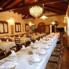 Отель Villa Mocenigo Италия, Мирано - отзывы, цены и фото номеров - забронировать отель Villa Mocenigo онлайн питание фото 3