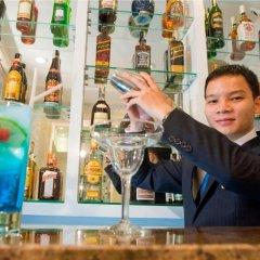 Отель Church Boutique Hotel - Hang Ca Вьетнам, Ханой - отзывы, цены и фото номеров - забронировать отель Church Boutique Hotel - Hang Ca онлайн бассейн