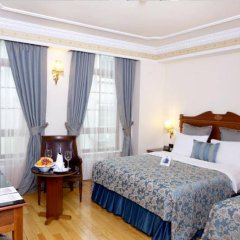 Best Western Empire Palace Hotel & Spa комната для гостей фото 8