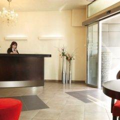 Anessis Hotel интерьер отеля фото 3