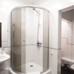 Гостиница Гермес Одесса ванная