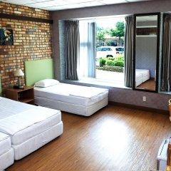 Отель New Wave Vung Tau Вьетнам, Вунгтау - отзывы, цены и фото номеров - забронировать отель New Wave Vung Tau онлайн удобства в номере фото 2