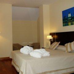 Отель Clement Barajas Мадрид комната для гостей фото 3