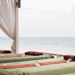 Отель Chomview Residence пляж