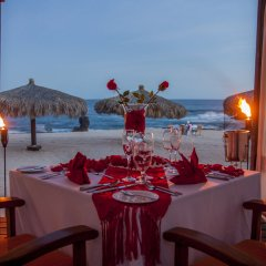 Отель Fiesta Americana Grand Los Cabos Golf & Spa - Все включено балкон
