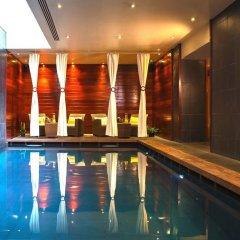 Отель Renaissance Paris Vendome Hotel Франция, Париж - отзывы, цены и фото номеров - забронировать отель Renaissance Paris Vendome Hotel онлайн бассейн