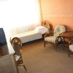 Отель Ikar Hotel Польша, Познань - 2 отзыва об отеле, цены и фото номеров - забронировать отель Ikar Hotel онлайн балкон