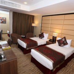 Отель Al Hamra Hotel ОАЭ, Шарджа - отзывы, цены и фото номеров - забронировать отель Al Hamra Hotel онлайн комната для гостей