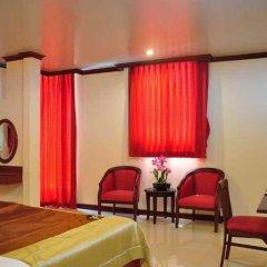 Отель Sky Inn 1 Бангкок комната для гостей фото 3