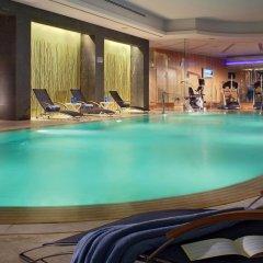 Гостиница Swissotel Красные Холмы бассейн фото 2