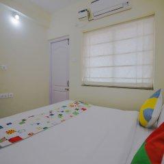 Отель OYO 13767 Home Exotic Pool View 3BHK Anjuna Гоа детские мероприятия