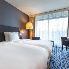 Отель Radisson Blu Hotel Zurich Airport Швейцария, Цюрих - 1 отзыв об отеле, цены и фото номеров - забронировать отель Radisson Blu Hotel Zurich Airport онлайн комната для гостей фото 2