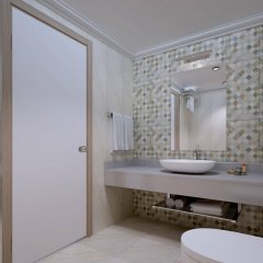 L'ancora Beach Hotel - All Inclusive ванная