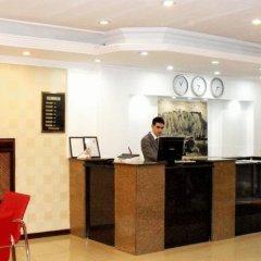Yakut Hotel Турция, Ван - отзывы, цены и фото номеров - забронировать отель Yakut Hotel онлайн интерьер отеля