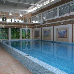Гостиница Виктория (Московская обл.) бассейн