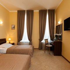 Гостиница Аллегро На Лиговском Проспекте 3* Стандартный номер с различными типами кроватей фото 35