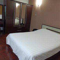 Отель Le Vanvarothai Saladaeng Residence Бангкок комната для гостей фото 3