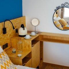 Mavilim Турция, Патара - отзывы, цены и фото номеров - забронировать отель Mavilim онлайн удобства в номере фото 2