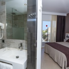 Отель Ayron Park комната для гостей