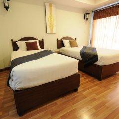 Отель Luckswan Resort фото 7