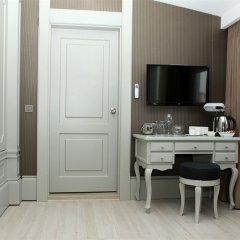 Port Hotel Tophane-i Amire Турция, Стамбул - отзывы, цены и фото номеров - забронировать отель Port Hotel Tophane-i Amire онлайн удобства в номере