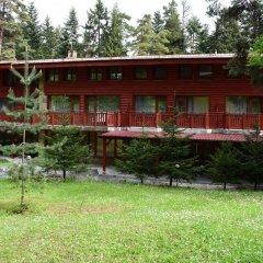 Отель Kalina Hotel Болгария, Боровец - отзывы, цены и фото номеров - забронировать отель Kalina Hotel онлайн фото 5
